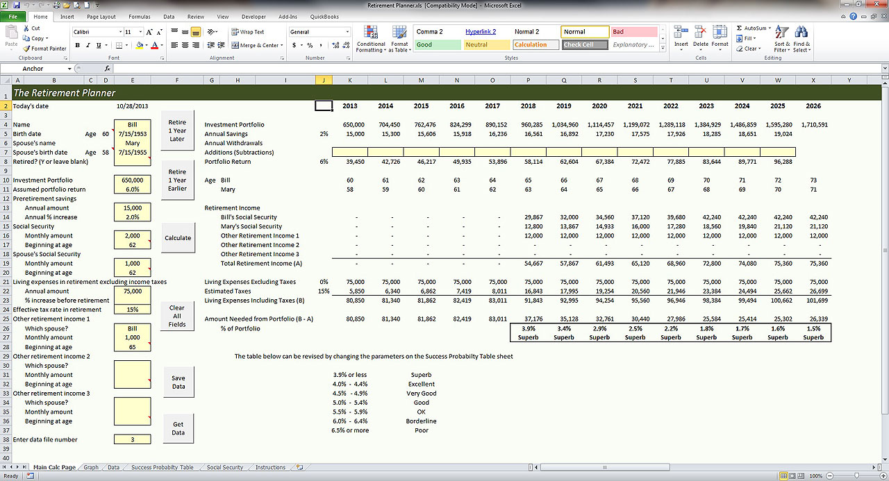 free trial retirement planner software retirement planning free trial